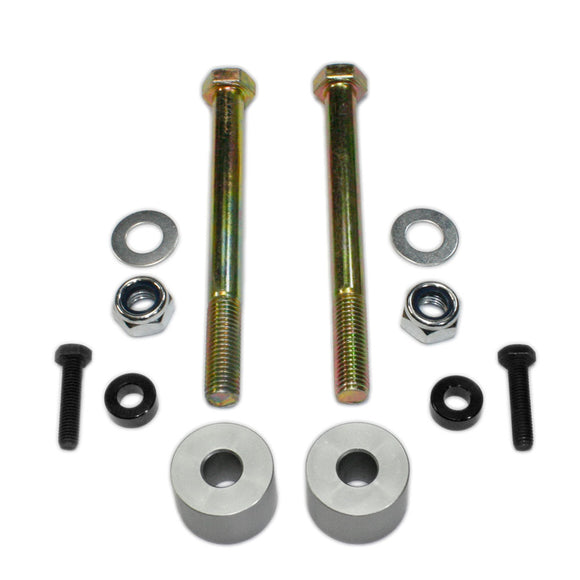Differential Drop Kit w/ Skid Plate Spacers for 2005-2020 Toyota Tacoma 4Runner