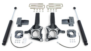 "2009-2014 Ford F150 6.5"" Lift Kit (2WD ONLY)"
