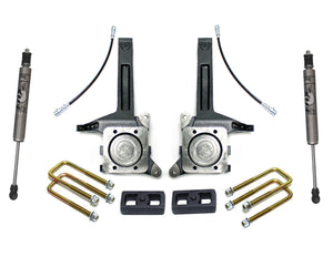 "2007-2018 Toyota Tundra 3.5"" Lift Kit (2WD ONLY)"