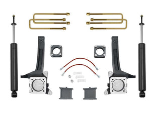 "2007-2018 Toyota Tundra 6"" Lift Kit (2WD ONLY)"