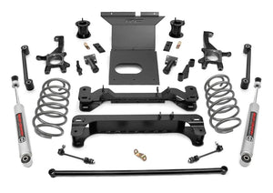 6in Toyota Suspension Lift Kit (07-09 FJ Cruiser 4WD/2WD)