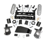 7.5in GM Suspension Lift Kit for 2007-2013 GMC Chevy Avalanche 1500 2WD 4WD