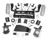 7.5in GM Suspension Lift Kit for 2007-2013 GMC Chevy Tahoe Yukon 2WD 4WD