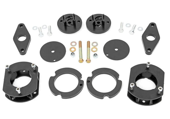 2.5in Jeep Suspension Lift Kit for 2011-2020 Jeep Grand Cherokee 2WD 4WD