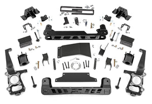 4.5in Ford Suspension Lift Kit for 2010-2014 Ford Raptor 4WD