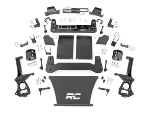 6in GMC Suspension Lift Kit (19-20 GMC 1500 PU 4WD/2WD) with Adaptive Ride Control