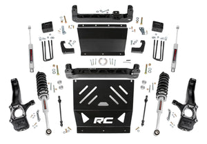 6in GM Suspension Lift Kit (15-20 Canyon/Colorado 2WD/4WD | Gas & Diesel)