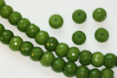 3169 Lime Jade Perle 16 mm