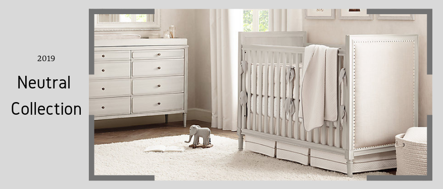 Baby Babablu Nursery Furniture