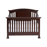 Southern Dunes 4-in-1 Convertable Crib, Espresso