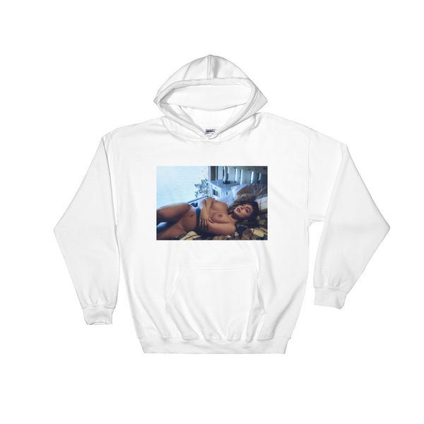 """Cabin Fever"" — Hooded Sweatshirt"