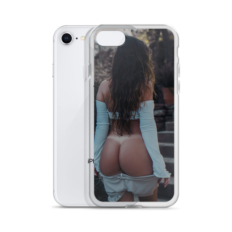"""Cheeks"" — iPhone Case"
