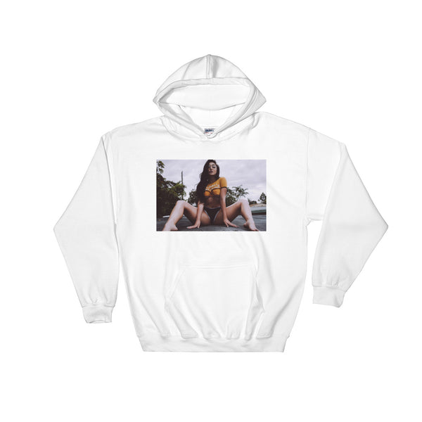 """California Dreaming"" — Hooded Sweatshirt"