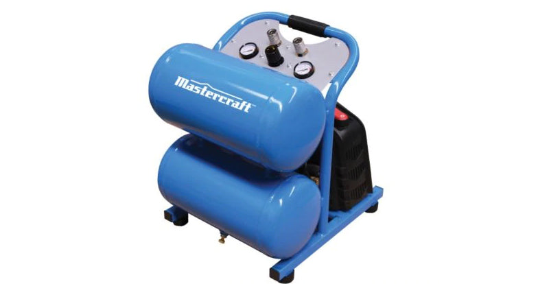 Canadian Tire - Air compressor - 5 gallon, 1.5 HP