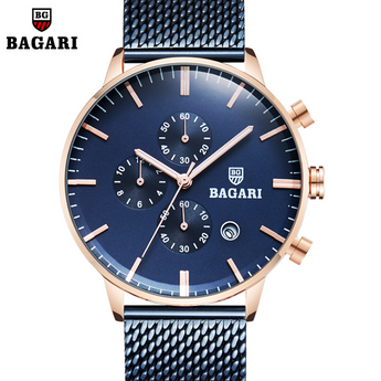 Bagari Luxury S
