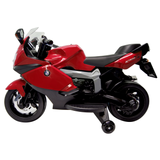 BMW Ride On Motorcycle 12V for Kids - All Baby Plush