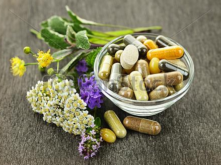 knowledge on interaction between Chinese herbs and drugs