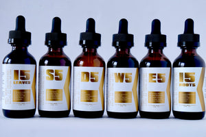 I5 Roots - Immunity Tincture - Herbal Liquid Extract