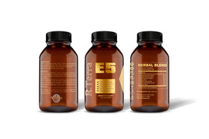 energy supplements