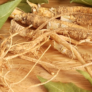 Suma Root - Pfaffia paniculata  Organic - Fair-Trade - Cruelty- free - Raw.  Premium Superfood