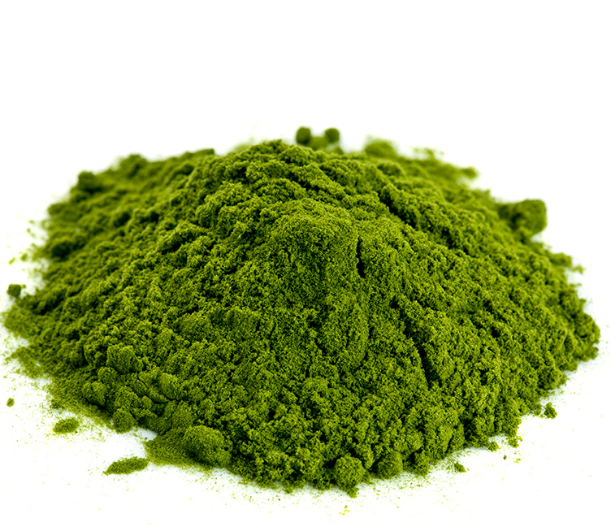 Collard Green Powder