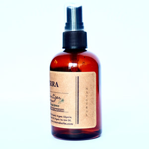 Botanical Organic Hand Sanitizer