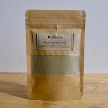 yerma mate powder
