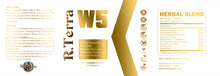 W5 - Weight loss & Fat Burner - Premium Capsules