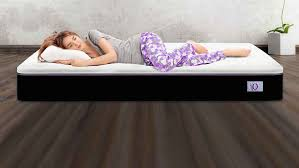 Double OMNI Memory Foam Mattress