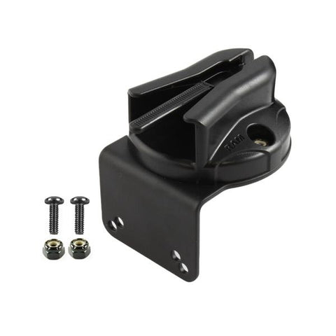 RAM Tough-Box™ Console Microphone Clip Base with 90 Degree Mounting Bracket (RAM-VC-MC1) - RAM Mount Taiwan