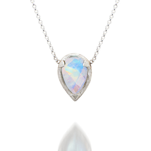 Eden Necklace - Moonstone