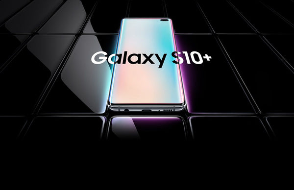Samsung Galaxy S10: Explained