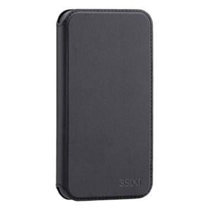 3SIXT SlimFolio Wallet Case for Google Pixel 3 - Black