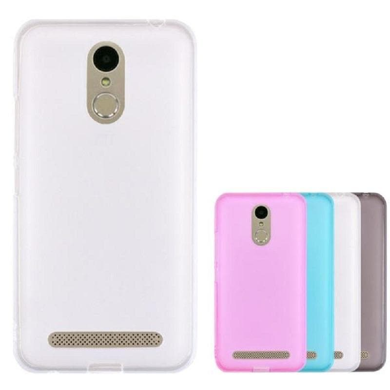 Soft Case for Telstra 4GX Premium