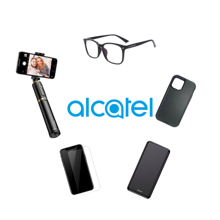 Alcatel Gift Packs For Mum