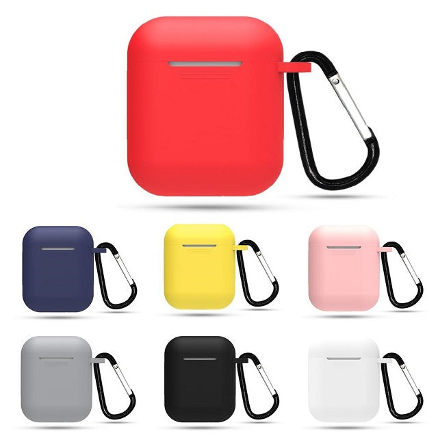 Shockproof Silicone Case for AirPods 1 & 2