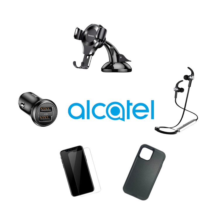 Alcatel Gift Packs For Dad