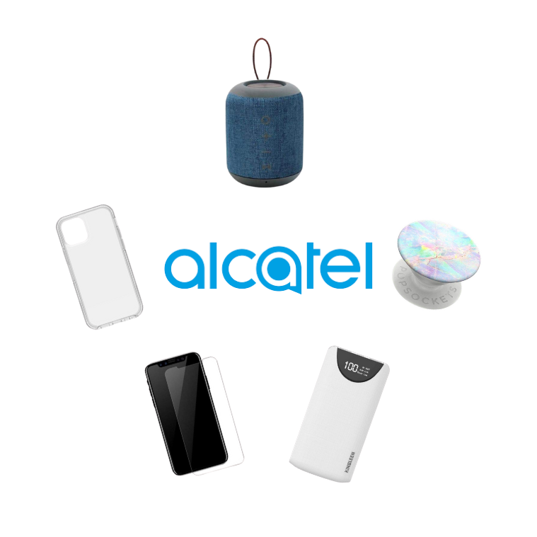 Alcatel Gift Packs For Her