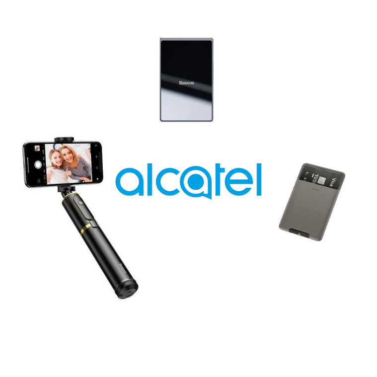 Alcatel Gift Packs For Mates