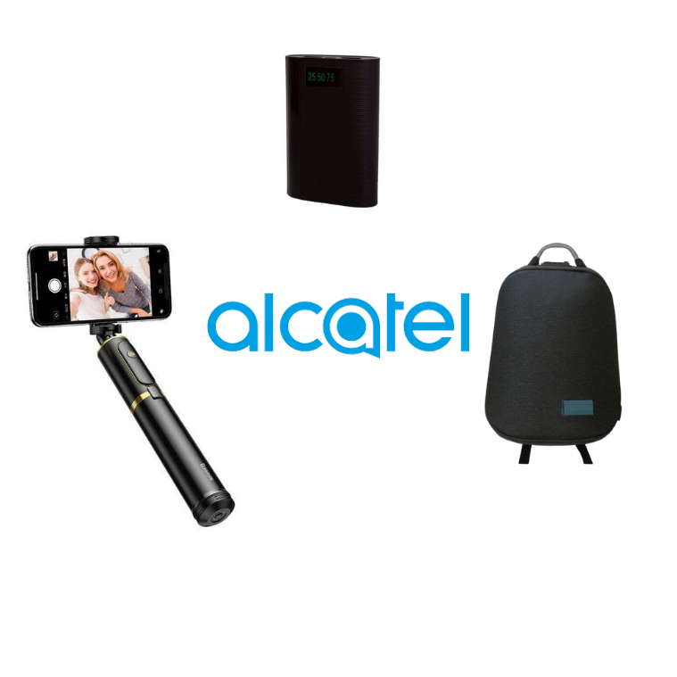 Alcatel Gift Packs For Students