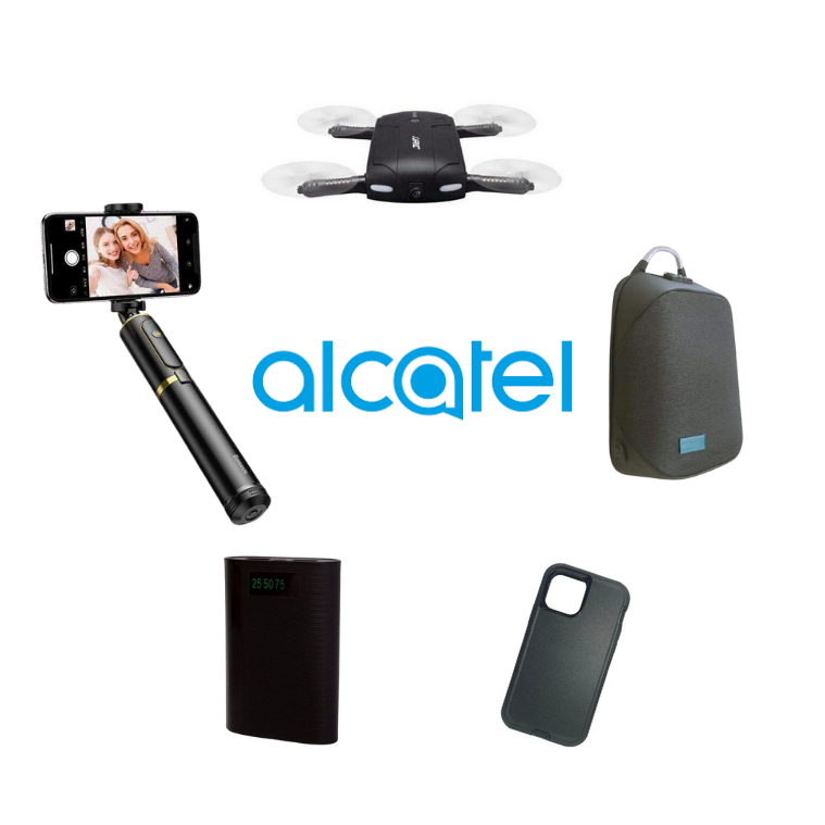 Alcatel Gift Packs For Teens