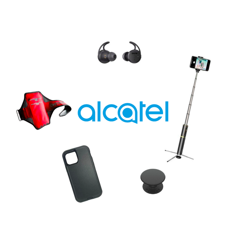 Alcatel Gift Packs For Exercisers