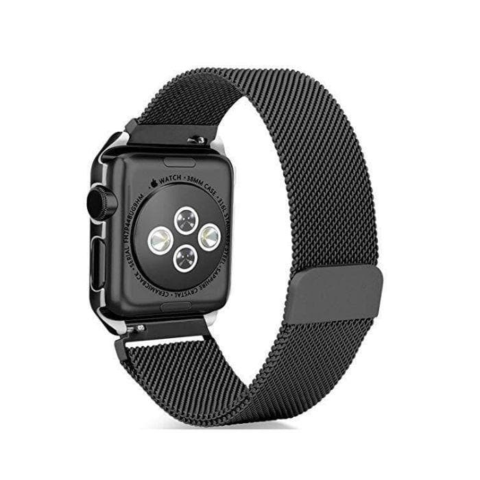 Apple Watch Series 1, 2 & 3 Band - 42mm Milanese Loop Strap