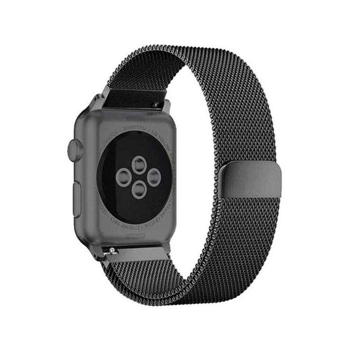 Apple Watch Series 4 Band - 40mm Milanese Loop Strap