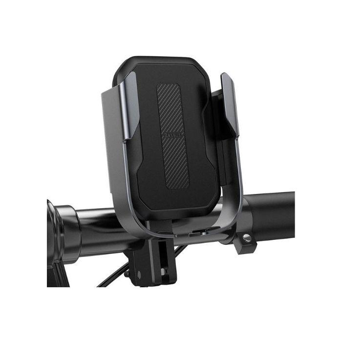 Baseus Armor Motorcycle holder - Black