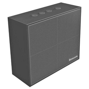 Baseus Encok Music Cube Wireless Speaker - Black