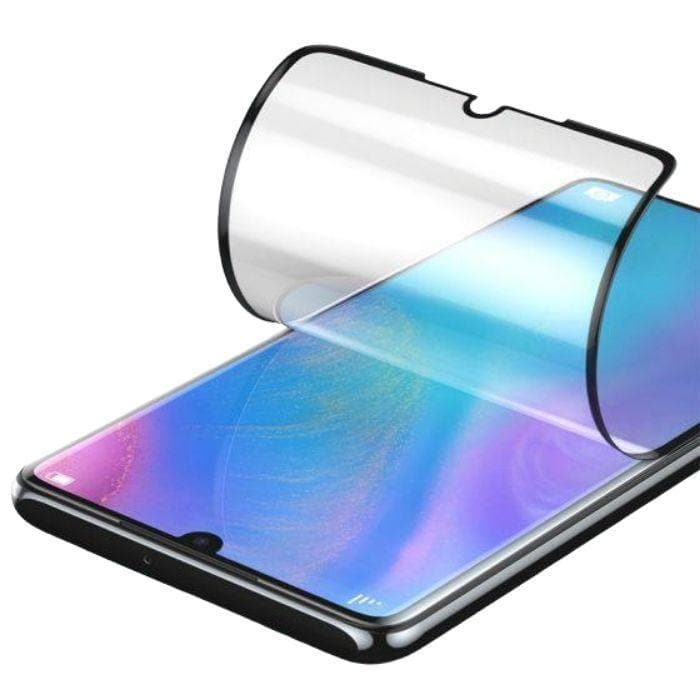 Baseus Full-Screen Curved Soft Screen Protector for P30 Huawei