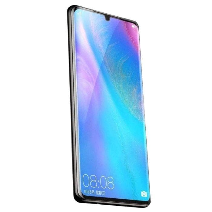 Baseus Full-Screen Curved Soft Screen Protector for P30 Pro
