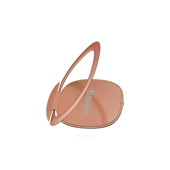 Baseus Invisible phone ring holder Rose gold