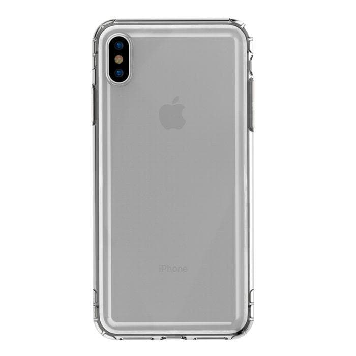 Baseus Safety Airbags Case for iPhone X/XS - Clear Apple